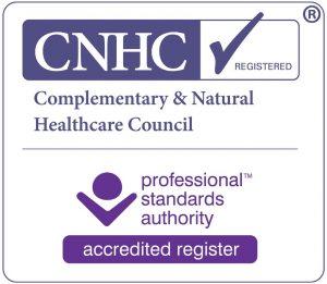 CNHC - UK standards authority - logo