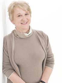 Renata Krok - therapist