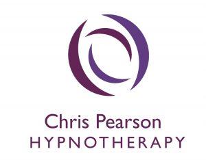 Logo of Chris Pearson, Hypnotherapy